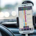 navigatori satellitari per automobili